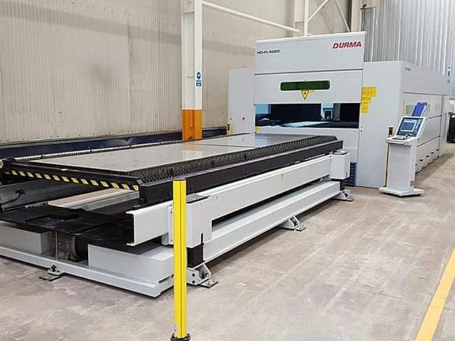 CNC Lazer Kesim - 2