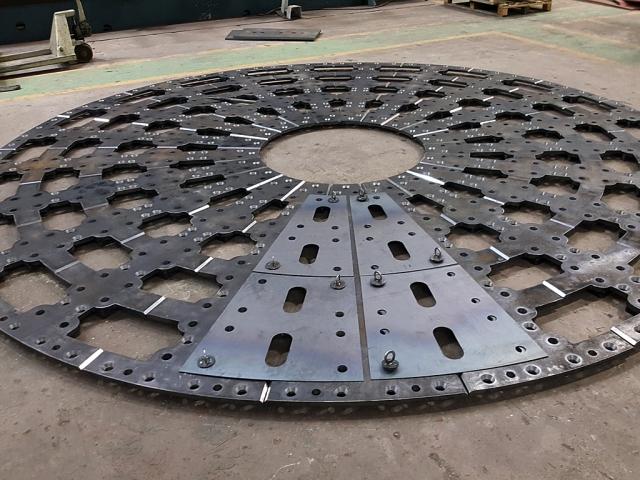 Karbon Çelik İmalat